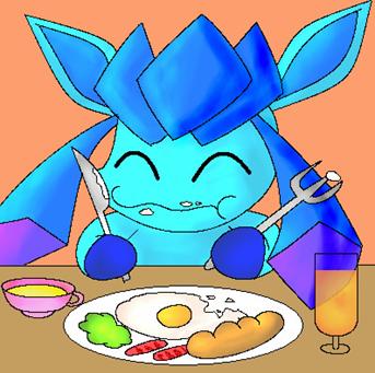 セルさんの朝食.PNG