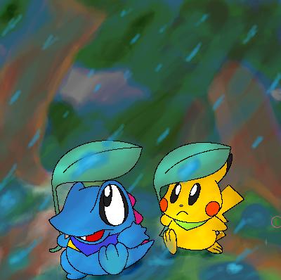 雨のキザキの森.PNG