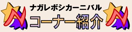 ナガレボシカーニバル コーナー紹介.PNG